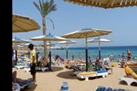 Hotel Sea Gull Beach Resort -