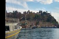 Antalya - Antalya marina