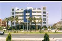 Hotel Timo Resort - Widok ogólny hotelu