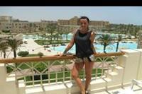 Hotel Royal Lagoons Aqua - widok na baseny