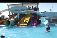 Hotel Desert Rose Resort - mini aquapark