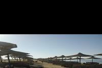 Hotel The Three Corners Sea Beach - plaża