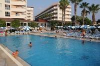 Hotel Lonicera World - jeden z basenów