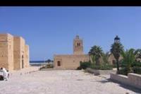 Monastir - Meczet obok Ribatu