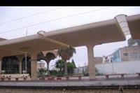 Monastir - Dworzec kolejowy w Monastirze