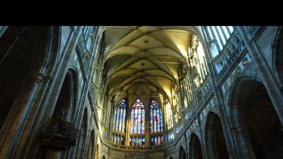 Hradczany-Katedra św.Wita