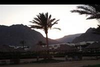 Hotel Taba Paradise Resort - Widoczek