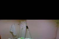 Hotel Les Dalies - kawałek łazienki