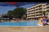 Hotel Izola Paradise - Widok z lezaka
