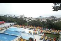 Hotel Sunrise - Baseny Primasol Sunrise czekaja na rozpoczecie kolejnego dnia