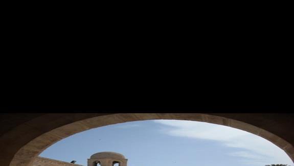 Wielki Meczet w Sousse