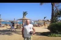 Hotel Desert Rose Resort - Dziadek na wakacjach