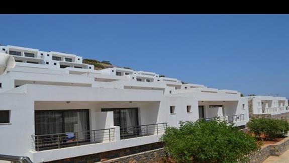Nowe bungalowy