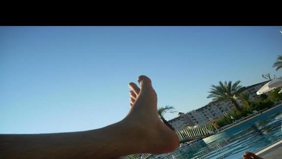 Kawałek basenu :)