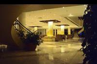 Hotel Grand Seas Resort Hostmark - Holl przy recepcji