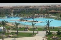 Hotel Jaz Aquamarine - Jeden z basenów
