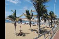 Playa del Ingles - Las Palmas,