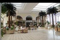 Hotel Movenpick Resort & Marine - lobby