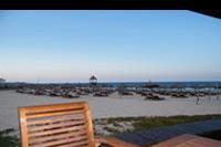 Hotel Movenpick Resort & Marine - plaża