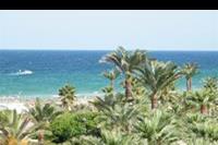 Hotel Movenpick Resort & Marine - widok z balkonu na morze