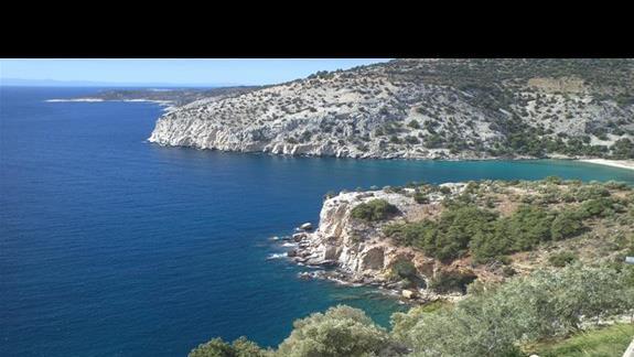 Plaze Thassos