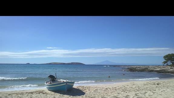Inne plaze Thassos