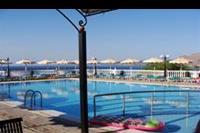 Hotel Coralli Beach - Basen.