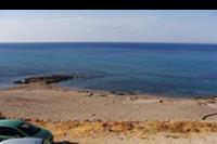 Hotel Coralli Beach - Plaża.