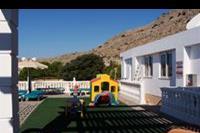 Hotel Coralli Beach - Miejsce zabaw dla dzieci.