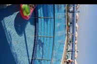 Hotel Coralli Beach - Basen z brodzikiem dla dzieci.