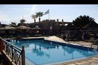 Hotel Ilyssion - Basen.