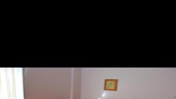 Pokój standardowy 2 - osobowy.