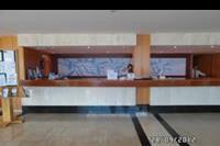 Hotel Imperial Belvedere - recepcja