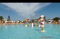 Hotel Imperial Belvedere - basen dla dzieci