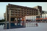 "Hotel Grand Ontur - basen ""cichy"""