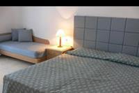 Hotel Mitsis Blue Domes Exclusive Resort & Spa - Pokój rodzinny.