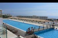 Hotel Mitsis Blue Domes Exclusive Resort & Spa - Basen.