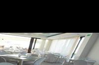 Hotel Geraniotis Beach - Hotel Geraniotis - restauracja