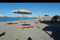 Hotel Geraniotis Beach - Hotel Geraniotis - plaża