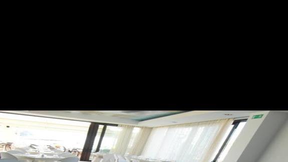 Hotel Geraniotis - restauracja