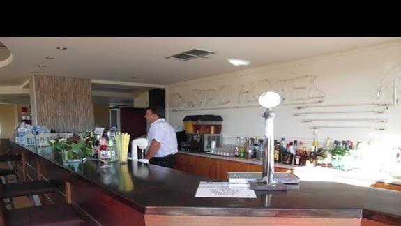 Hotel Castro - bar