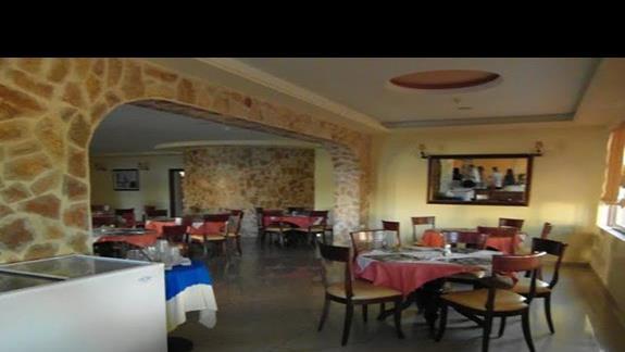 Hotel Adelais - restauracja