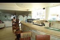 Hotel Horizon Beach - Bar w lobby