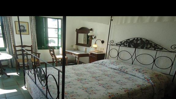 Pokój w bungalowie