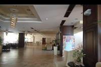 Hotel Cactus Royal - Lobby