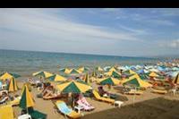 Hotel Cactus Beach -