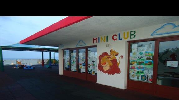 Mini klub