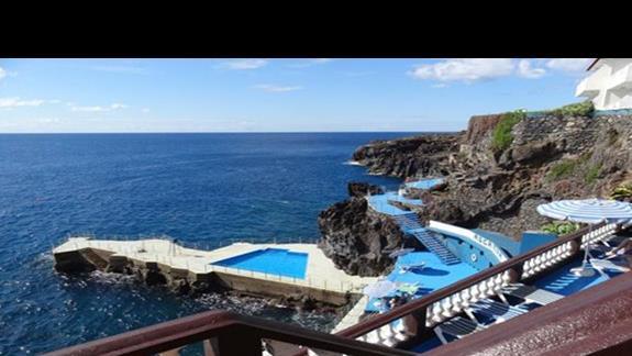 Hotel Rocamar:)