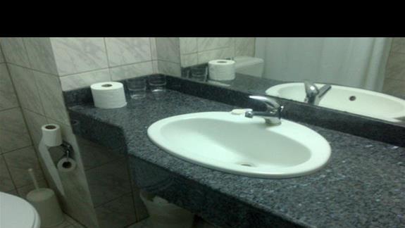 EVI - łazienka