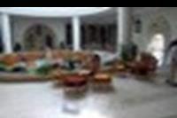 Hotel Hilton Marsa Alam Nubian Resort - lobby